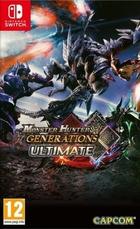 Monster Hunter - Générations Ultimate