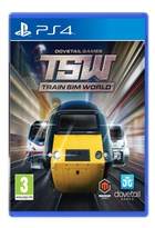 TSW Train Sim World