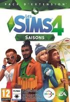 Sims 4 (Les) - Saisons