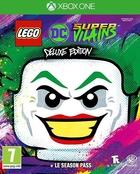 LEGO DC Super Vilains - Deluxe Edition