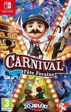 Carnival - Fête Foraine