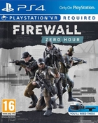 Firewall Zero Hour - Playstation VR required