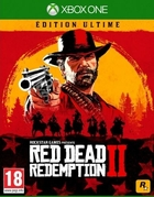 Red dead redemption 2 - Edition Ultime
