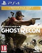 Tom Clancy's Ghost Recon : Wildlands - Édition Gold 2