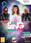 Let's Sing 2019 : Hits Français et Internationaux