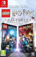 Lego Harry Potter - Collection
