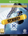 Steep : X Games - Edition Gold
