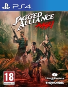 Jagged Alliance : Rage !