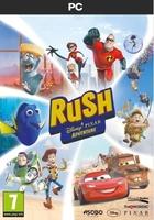 Rush : A Disney-Pixar Adventure