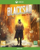 BlackSad : Under the Skin - Limited Edition