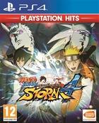 Naruto Shippuden - Ultimate ninja storm 4 : Road to boruto - Playstation Hits