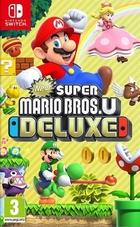 New Super Mario Bros. U - Deluxe