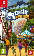 Roller Coaster Tycoon : Adventures