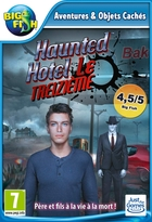 Haunted Hotel 13 : Le Treizième