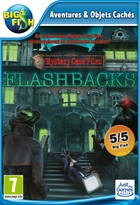 Mystery Case Files 17 : Flashbacks