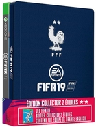 Fifa 19 FFF - Edition collector 2 étoiles