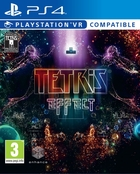 Tetris Effect - Playstation VR Compatible