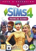 Sims 4 (Les) - Episode 6 : Heure de gloire - Pack d'extension