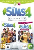 Sims 4 (Les) - Collection - Episode 6 : Heure de gloire - Bundle