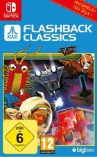 Atari Flashback Classics : 150 jeux