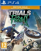 Trials Rising - Edition Gold