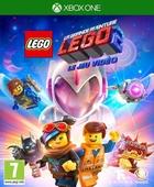 Grande aventure LEGO 2 (La) : le jeu vidéo
