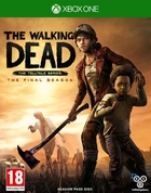 The Walking Dead : The Telltale Series - The Final Season (Saison 4)