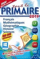 Tout le primaire 2019 - 8 postes