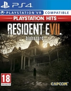 Resident Evil 7 : Biohazard - Playstation Hits - VR Compatible