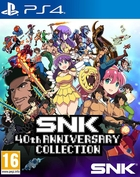 SNK - 40th Anniversary Collection
