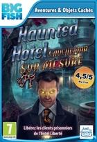 Haunted Hotel 14 : Cauchemar sur Mesure