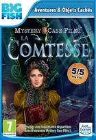 Mystery Case Files 18 : La Comtesse