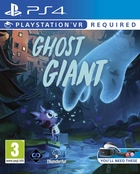 Ghost Giant - Playstation VR Required
