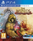 The Wizards - Enhanced edition - Playstation VR Requis