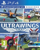UltraWings - Playstation VR Requis