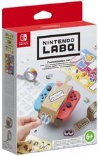 Nintendo Labo - Ensemble de personnalisation