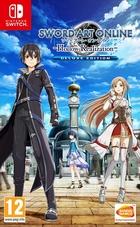 Sword art online : Hollow realization - Deluxe edition