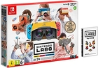 Nintendo Labo - Toy-Con 04 : Kit VR (complet)