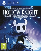 jaquette CD-rom Hollow Knight