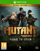 Mutant Year Zero : Road to Eden - Deluxe edition