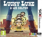 Lucky Luke & les Dalton