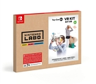 Nintendo Labo - Toy-Con 04 : Kit VR (Ensemble Additionnel 2 : Oiseau + Pédale à vent)