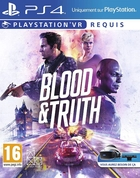 Blood & Truth - Play Station VR Requis