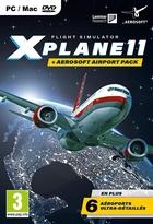 X Plane 11.3 + 2 aéroports