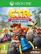 CTR Crash Team Racing : Nitro-Fueled