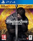 Kingdom come deliverance - Edition Royale Goty