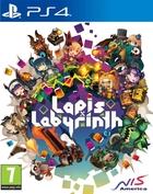 Lapis X Labyrinth - Edition Limitée