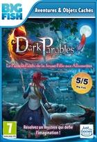 Dark Parables 15 : Le Paradis Perdu de la Jeune Fille aux Allumettes