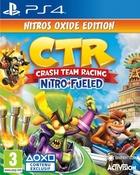 CTR Crash Team Racing : Nitro-Fueled - Nitros Oxide Edition