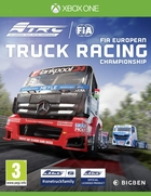 FIA European : Truck Racing Championship